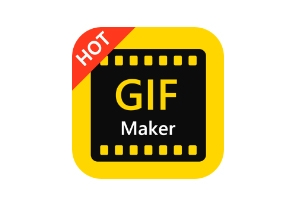 macOs限免Video to GIF Maker - Aisee